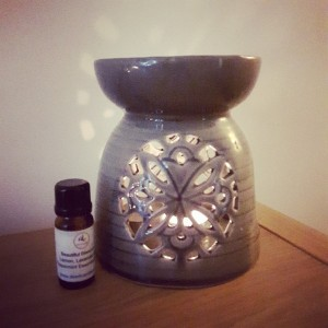 Essential Oils for Massage Therapy in Naas Kildare