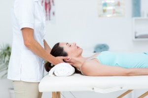 Indian Head Massage Therapy in Naas