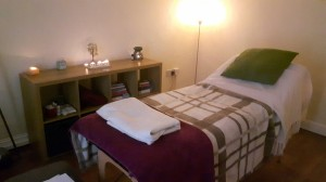 Therapy room in Naas Kildare
